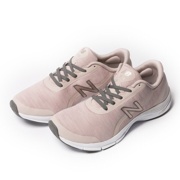 New Balance Shoes - New Balance wx711 Faded Rose Sneakers size 8.5
